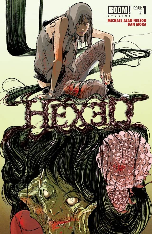 Hexed #1