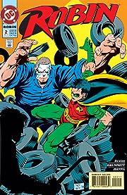 Robin (1993-2009) #2