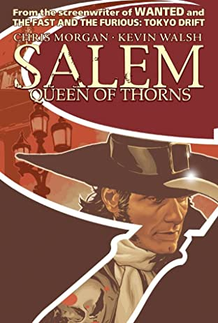 Salem: Queen of Thorns