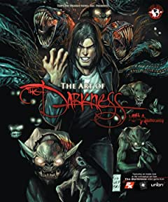 The Art of the Darkness!