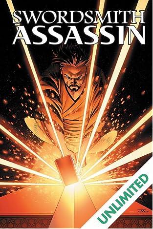 Swordsmith Assassins