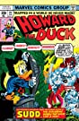 Howard the Duck (1976-1979) #20