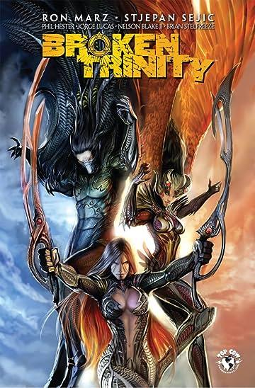Broken Trinity Vol. 1