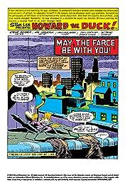 Howard the Duck (1976-1979) #22