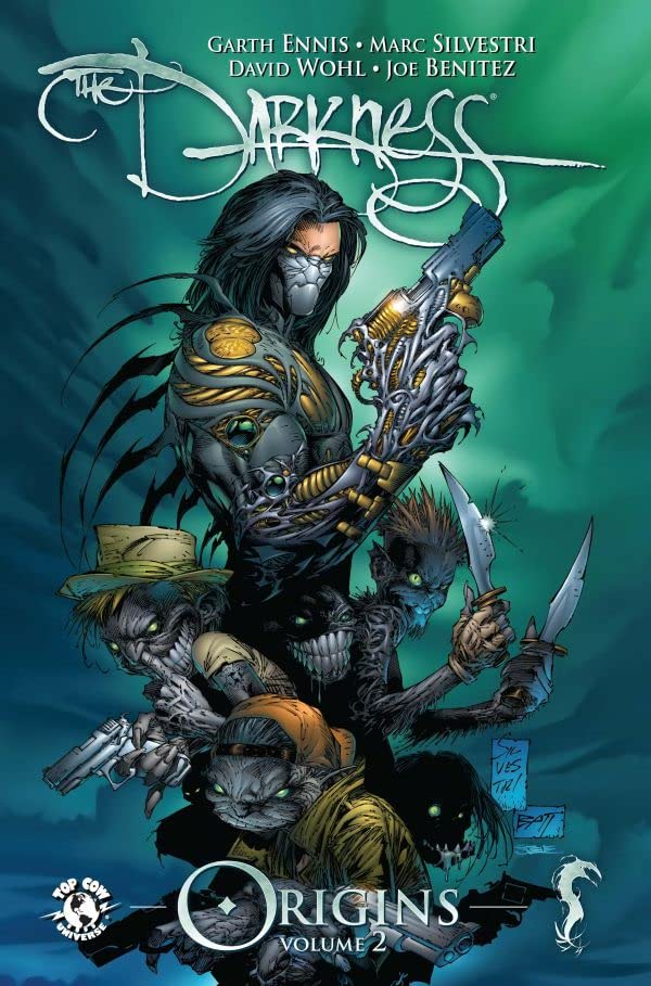 The Darkness: Origins Vol. 2