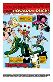 Howard the Duck (1976-1979) #26