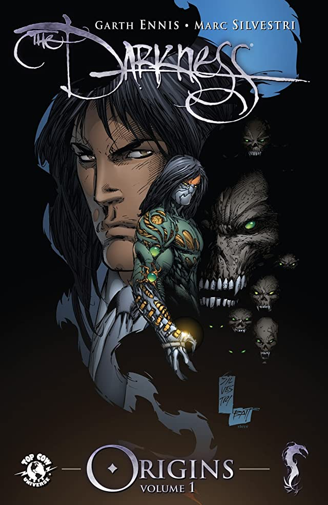The Darkness: Origins Vol. 1