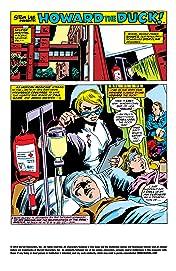 Howard the Duck (1976-1979) #30