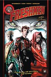 Freshmen Vol. 1