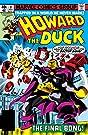 Howard the Duck (1976-1979) #31
