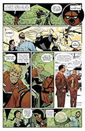 Flash Gordon #4: Digital Exclusive Edition