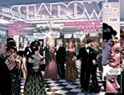 The Shadow: Midnight in Moscow #3 (of 6): Digital Exclusive Edition