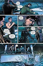 Tom Clancy's Splinter Cell: Echoes #2 (of 4): Digital Exclusive Edition