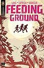 Feeding Ground (English) #1
