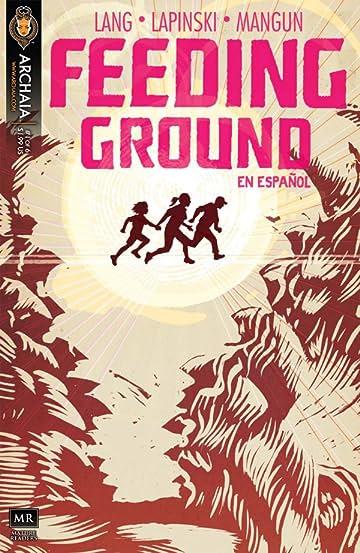 Feeding Ground (En Espanol) #1 (of 6)