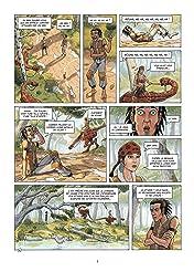 Aniss Vol. 2: Le Tapis violent