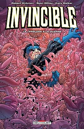 Invincible Vol. 13: Prélude à la guerre