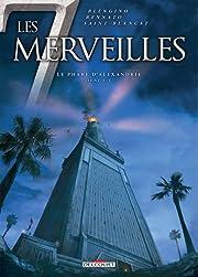 Les 7 Merveilles: Le Phare d'Alexandrie