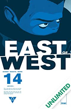 East of West #14