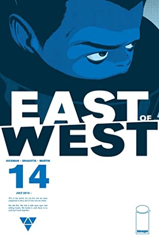 East of West No.14