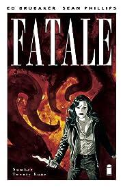 Fatale No.24