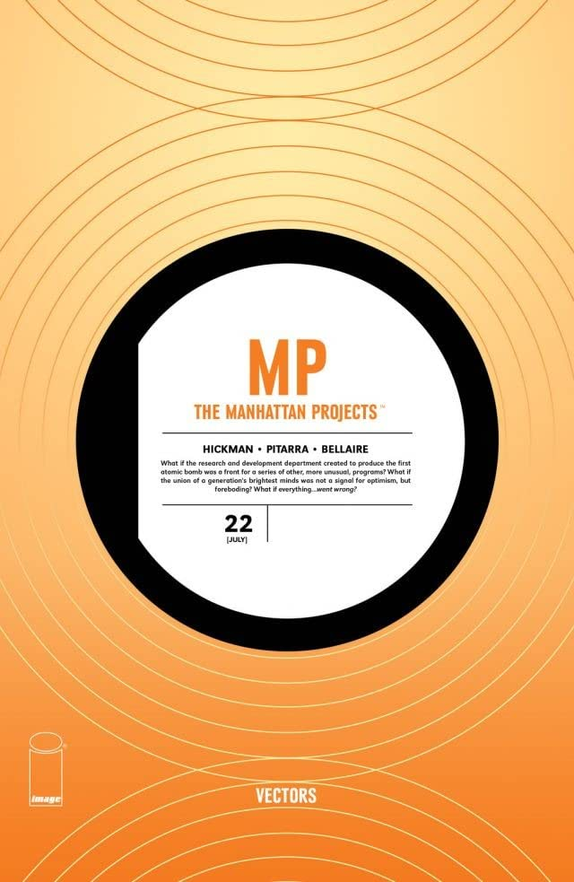 The Manhattan Projects #22