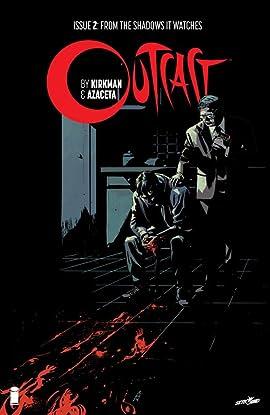 Outcast by Kirkman & Azaceta #2
