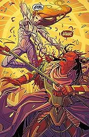 Witchblade #177