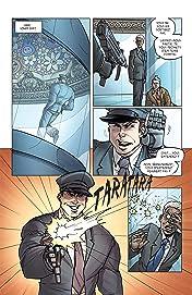 SuperWorld Vol. 3: Évolution