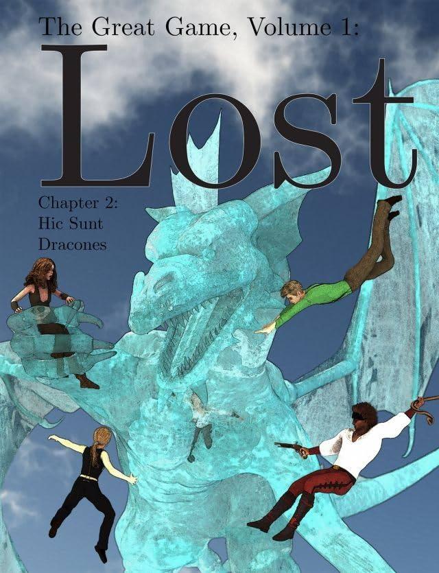 Lost #2