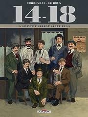 14-18 Tome 1: Le Petit Soldat (août 1914)
