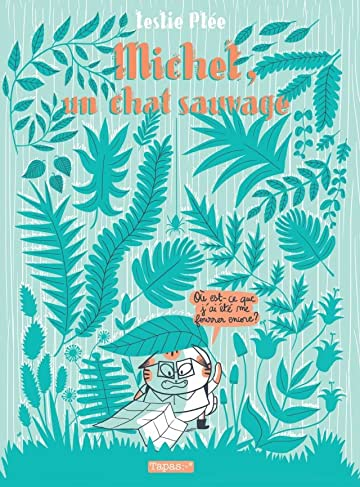 Michel, un chat sauvage