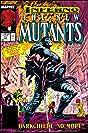 New Mutants (1983-1991) #73