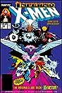 Uncanny X-Men (1963-2011) #242