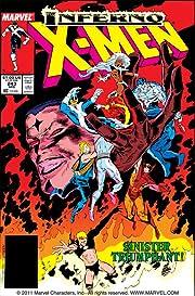 Uncanny X-Men (1963-2011) #243