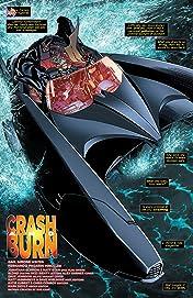 Batgirl (2011-2016) #34