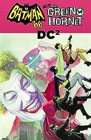 Batman '66 Meets The Green Hornet #7