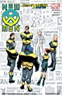 New X-Men (2001-2004) #135