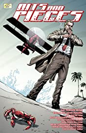 Constantine (2013-2015) #17