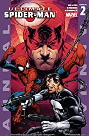Ultimate Spider-Man (2000-2009) Annual #2