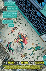 Infinity Man and the Forever People (2014-2015) #3