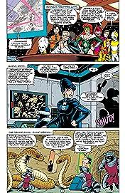Legionnaires (1993-2000) #49