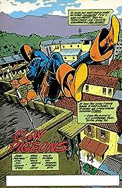 The New Titans (1984-1996) #70