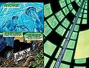 Sensation Comics Featuring Wonder Woman (2014-2015) #1