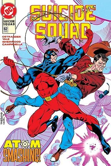 Suicide Squad (1987-1992) #62