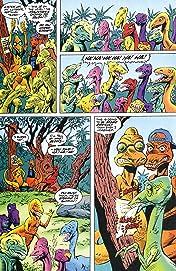 The Bad Eggs (1996) #4