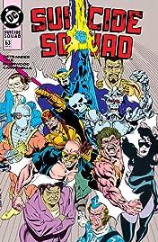 Suicide Squad (1987-1992) #63