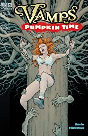 Vamps: Pumpkin Time (1998-1999) #2