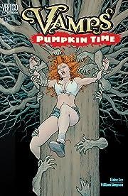 Vamps: Pumpkin Time (1998-1999) #2