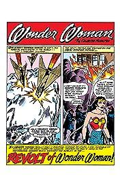 Wonder Woman (1942-1986) #144
